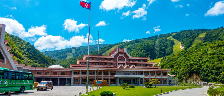 星光大道北朝鮮專頁
